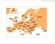 欧洲单个国家媒体发布